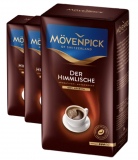 2+1 MÖVENPICK of Switzerland mletá 250g