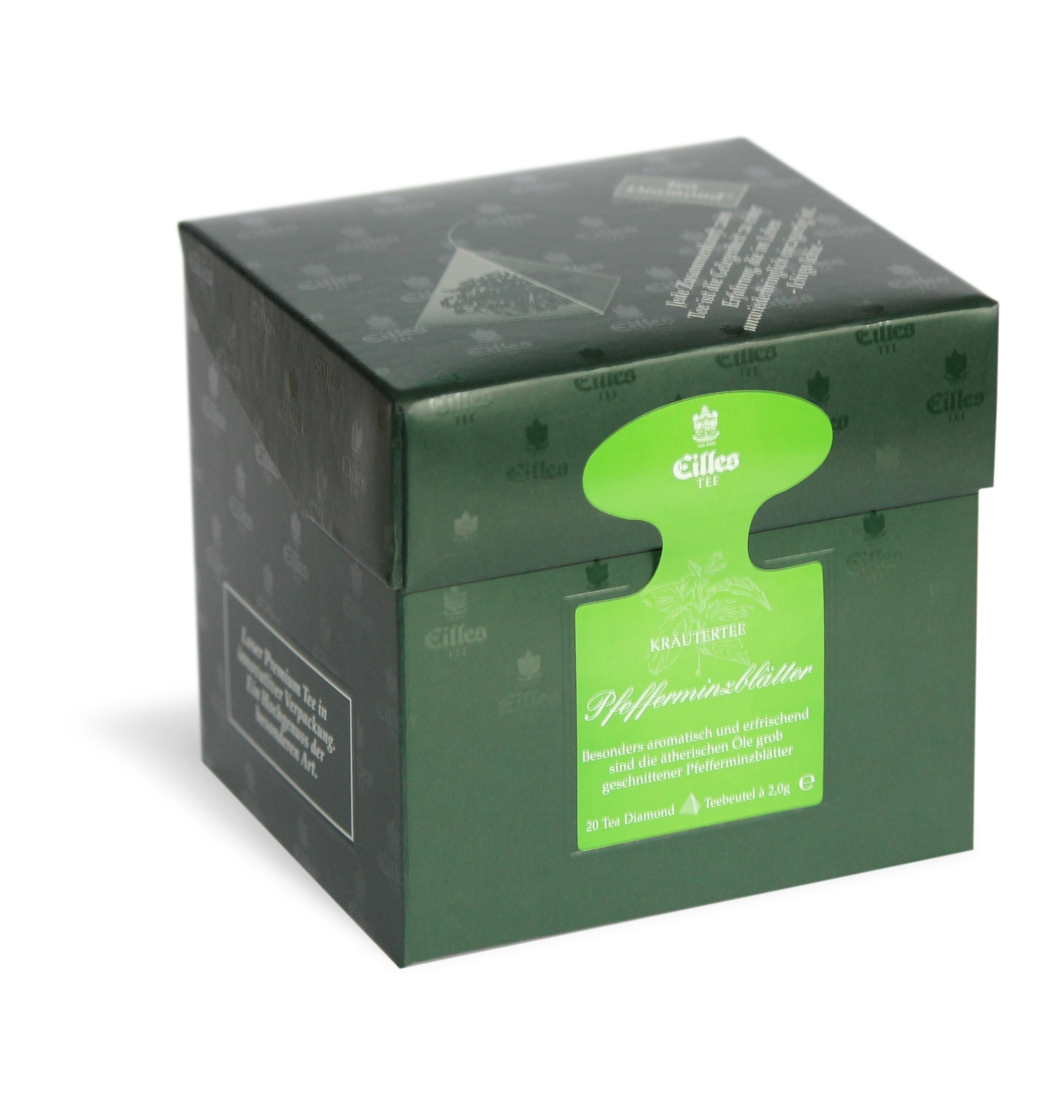EILLES Tea Diamond Peppermint