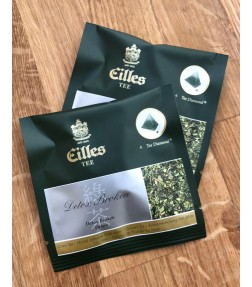 EILLES Tea Diamond Detox Broken