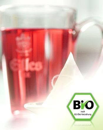 EILLES BIO Tea Diamond Natural Fruits Fairtrade - FRÜCHTE NATUR