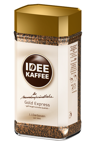IDEE Gold Express Instant 200g
