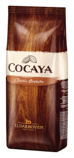 COCAYA Premium Brown sáčok 1,5 kg