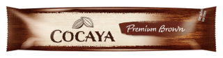 COCAYA Premium Brown 100 ks