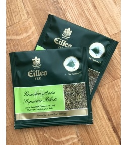 EILLES Tea Diamond Grüntee Asia Superior