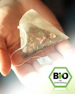 EILLES BIO Tea Diamond VERVENIA