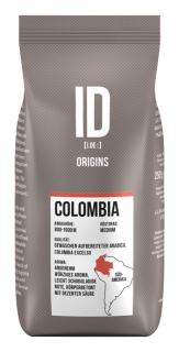 ID ORIGINS - COLOMBIA