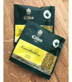 EILLES Tea Diamond Kamilka