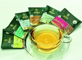 EILLES BIO Tea Diamond Rooibos Pur Fairtrade