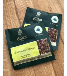 EILLES Tea Diamond ZITRONENMÉLANGE